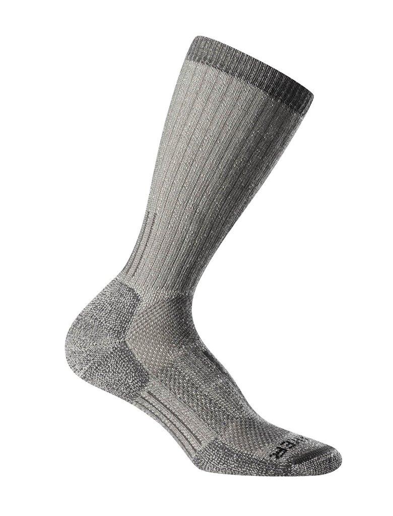 icebreaker men's heavy hiking socks
