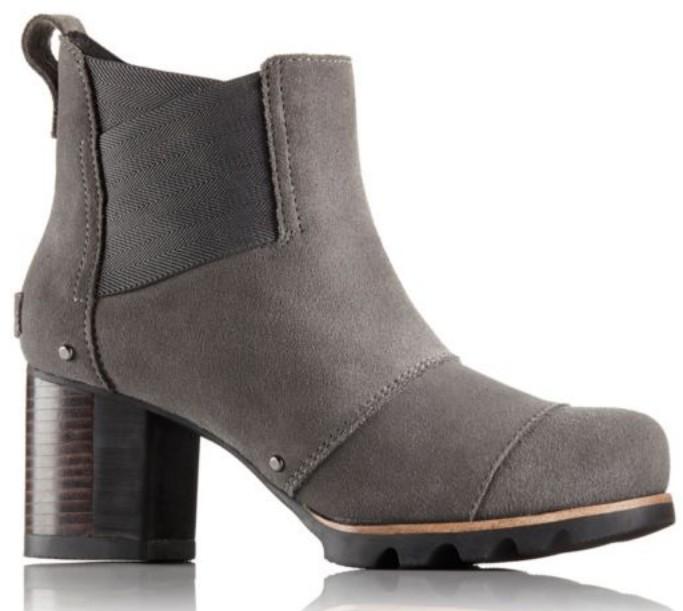 Addington Chelsea Suede Boot