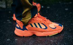 adidas sneakers, paris men's fashion week