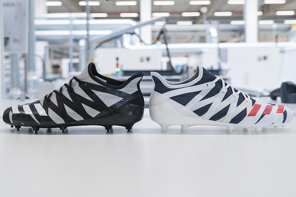Adidas 1AM4MN football cleats