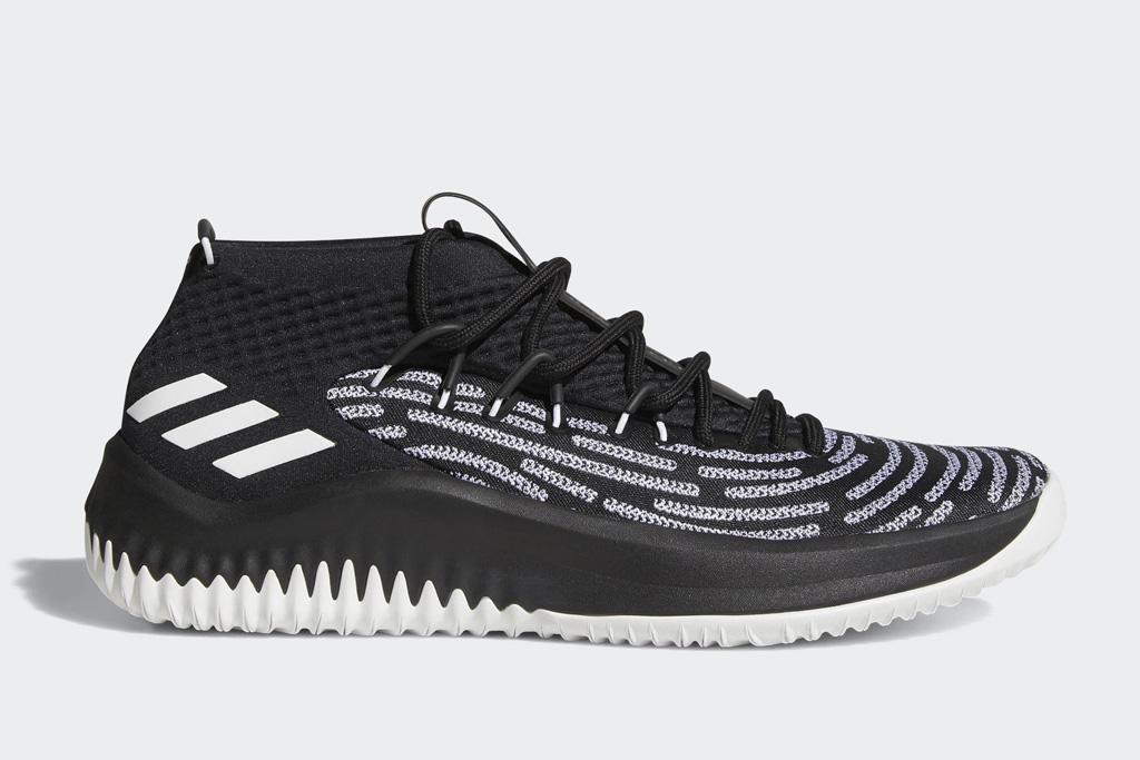 Adidas Dame 4 BHM
