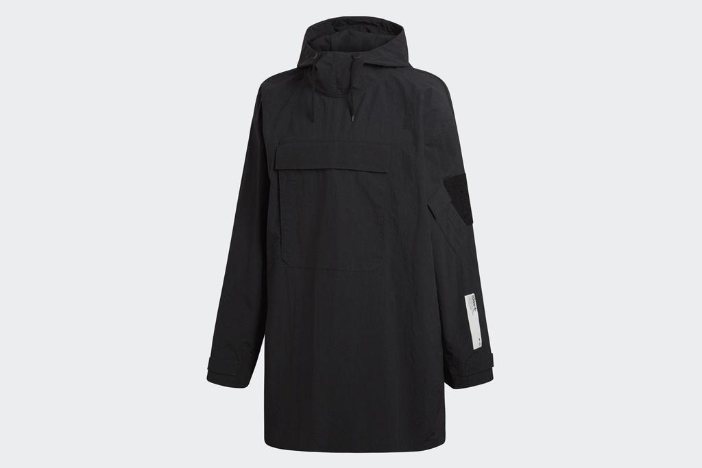 Adidas NMD Spring '18 Apparel Is