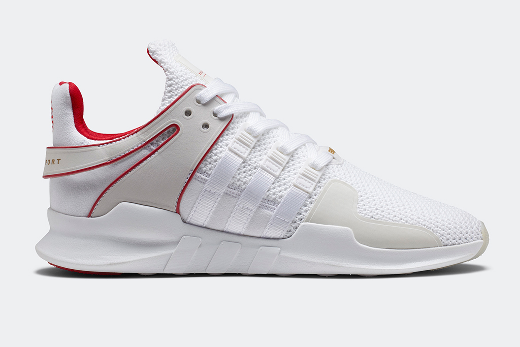 Adidas Originals Is Releasing 4 Chinese New Year Sneakers