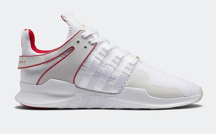 Adidas Originals EQT Support ADV Chinese New Year