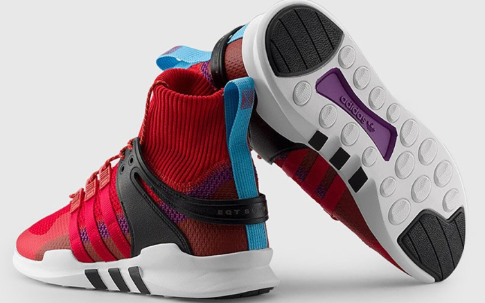 Adidas Originals EQT Support ADV Winter