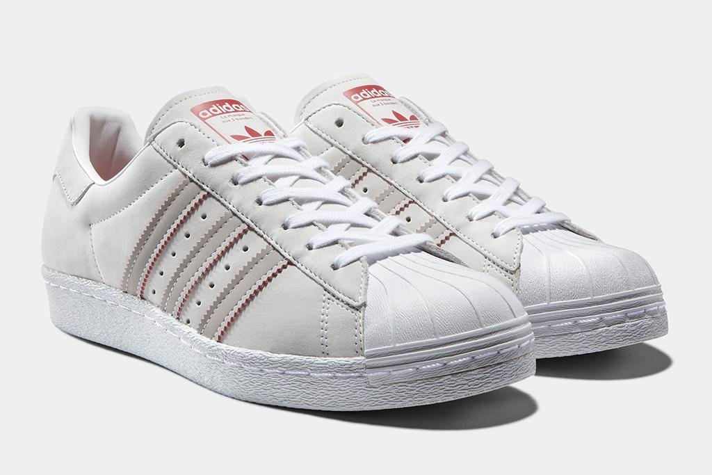 Adidas Originals Superstar 80s Chinese New Year