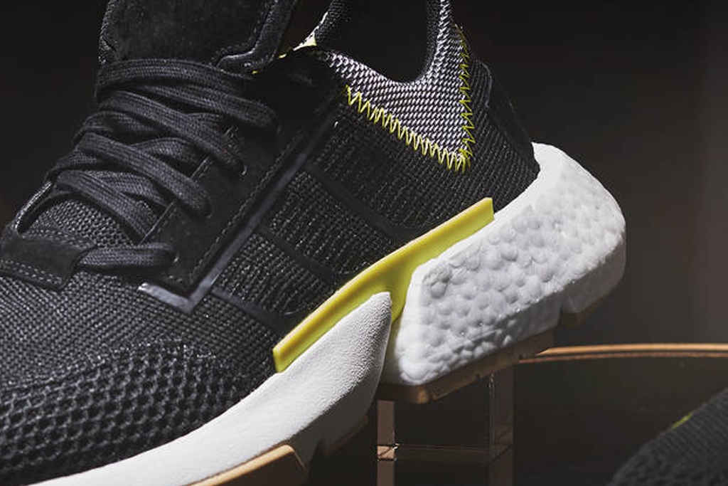 Adidas to Release a First-of-Its-Kind