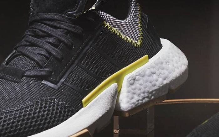 Adidas P.O.D System