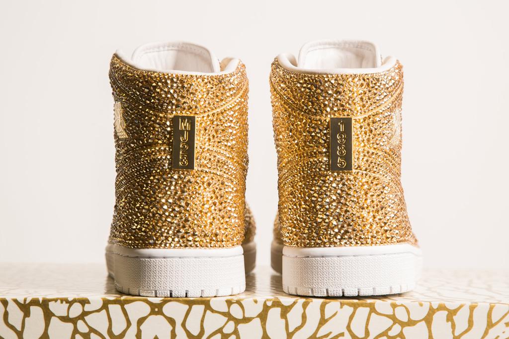 jordan shoes cost