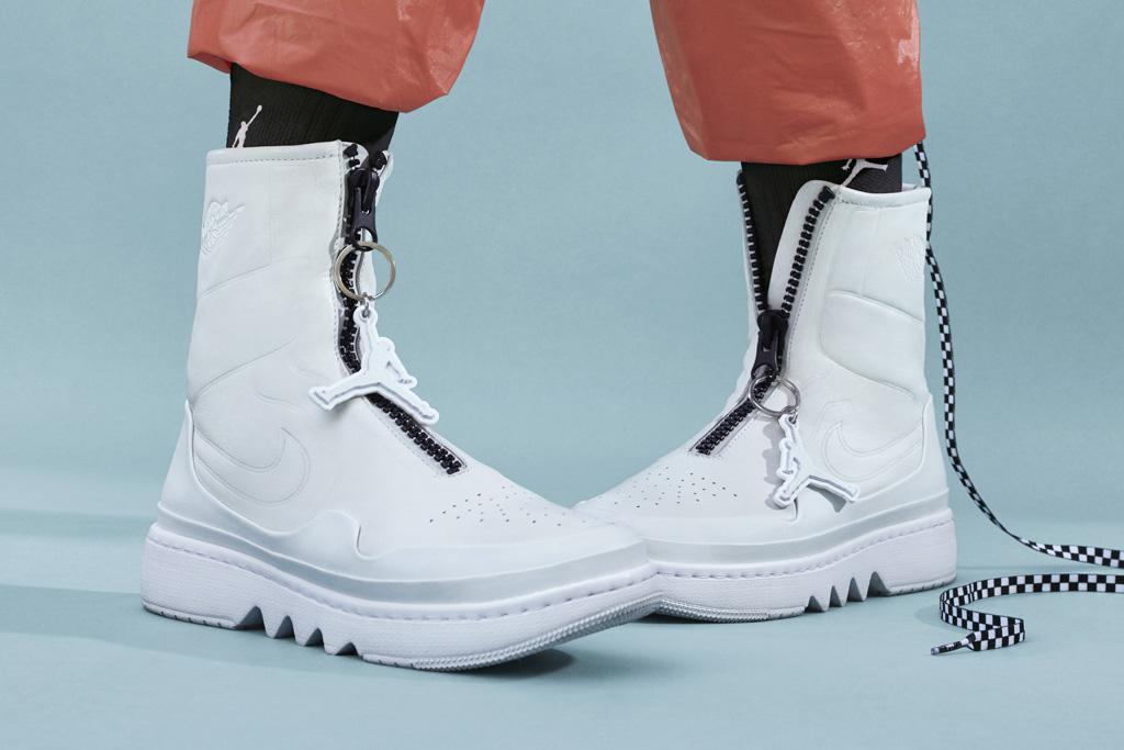 Nike Air Jordan 1 XX Jester