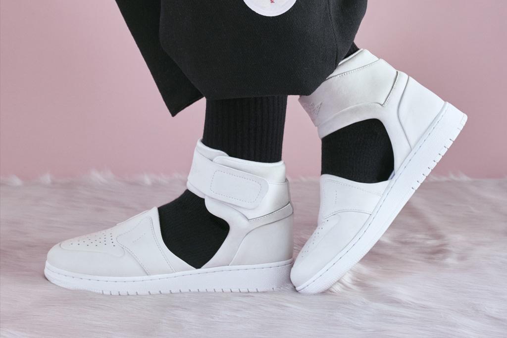 Nike Air Jordan 1 XX Lover