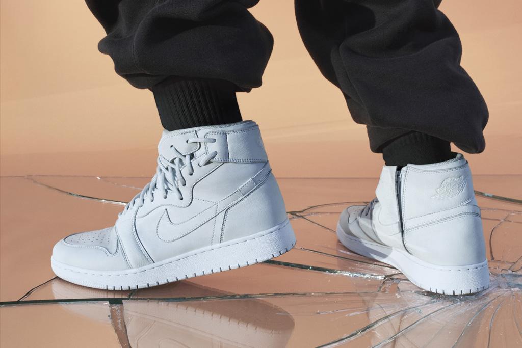 Nike Air Jordan 1 XX Rebel
