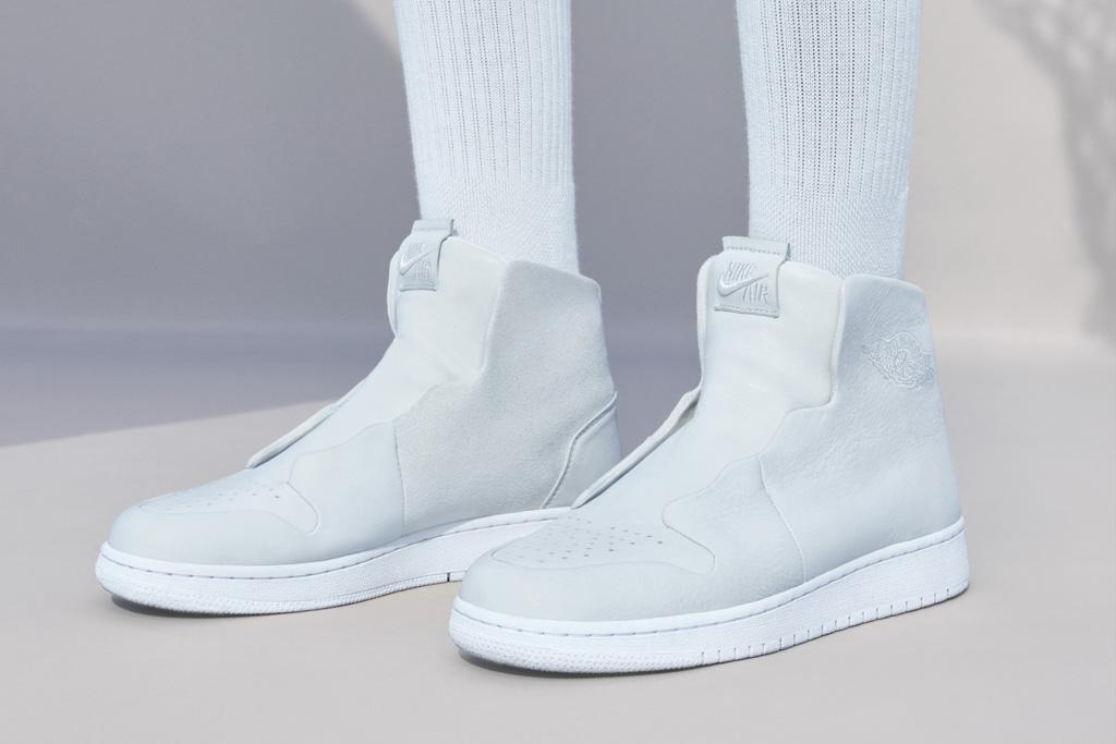 Nike Air Jordan 1 XX Sage