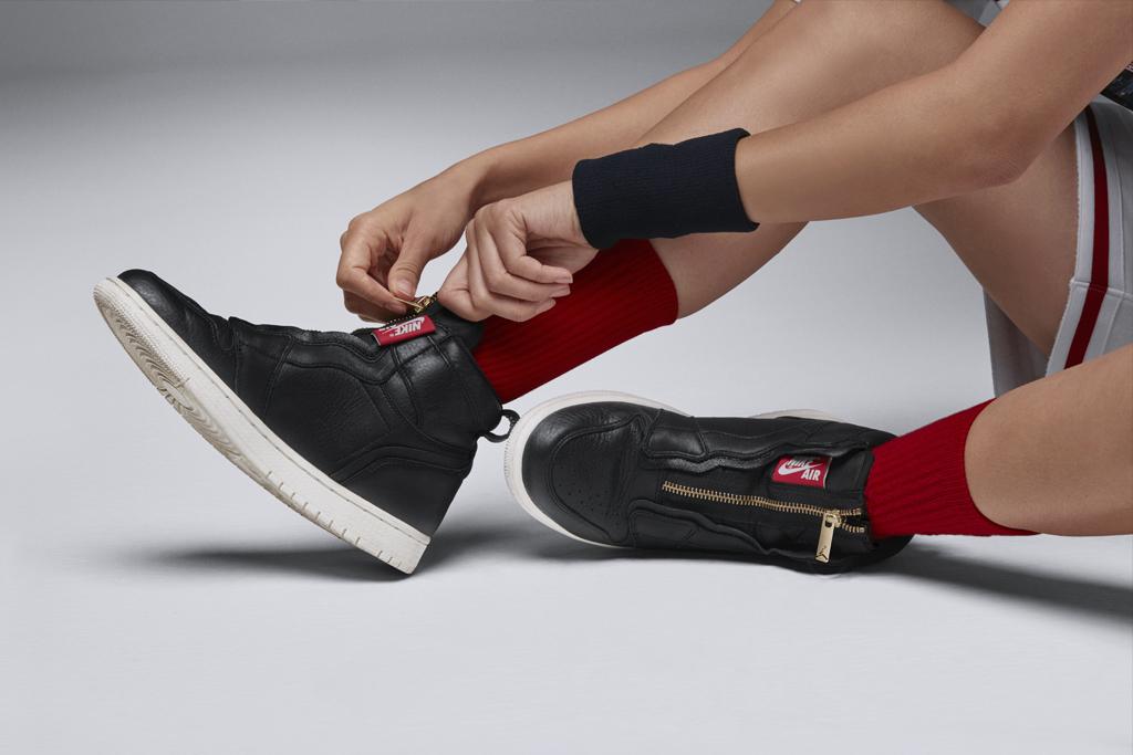 Air Jordan 1 Zip