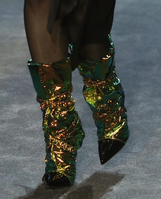 Alexandre Vauthier haute couture collection