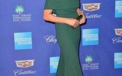 Celebrities at the Palm Springs Film Festival