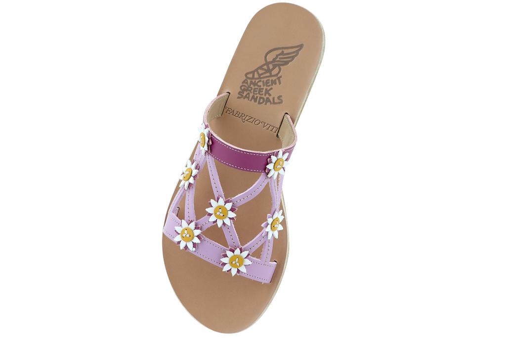 Ancient Greek Sandals Fabrizio Viti