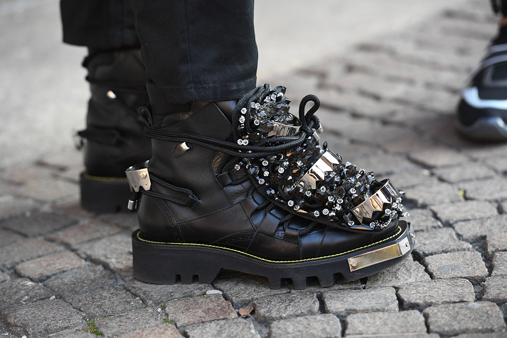 The Biggest Boot Trend of 2018