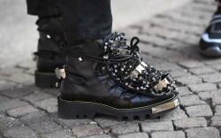 best winter boots, london fashion week,
