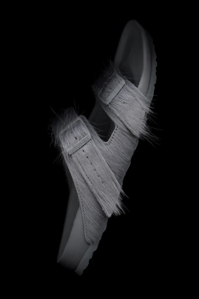 Birkenstock x Rick Owens sandal