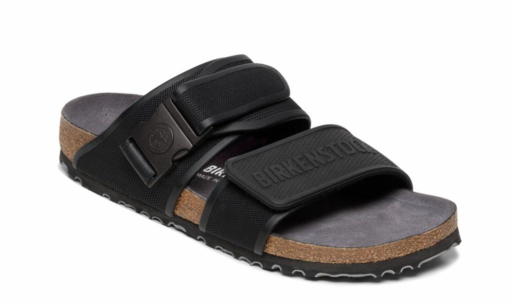birkenstock velcro sandal, birkenstock fall 2018