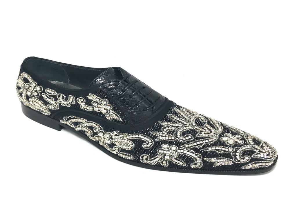 Blair Underwood eric loafer