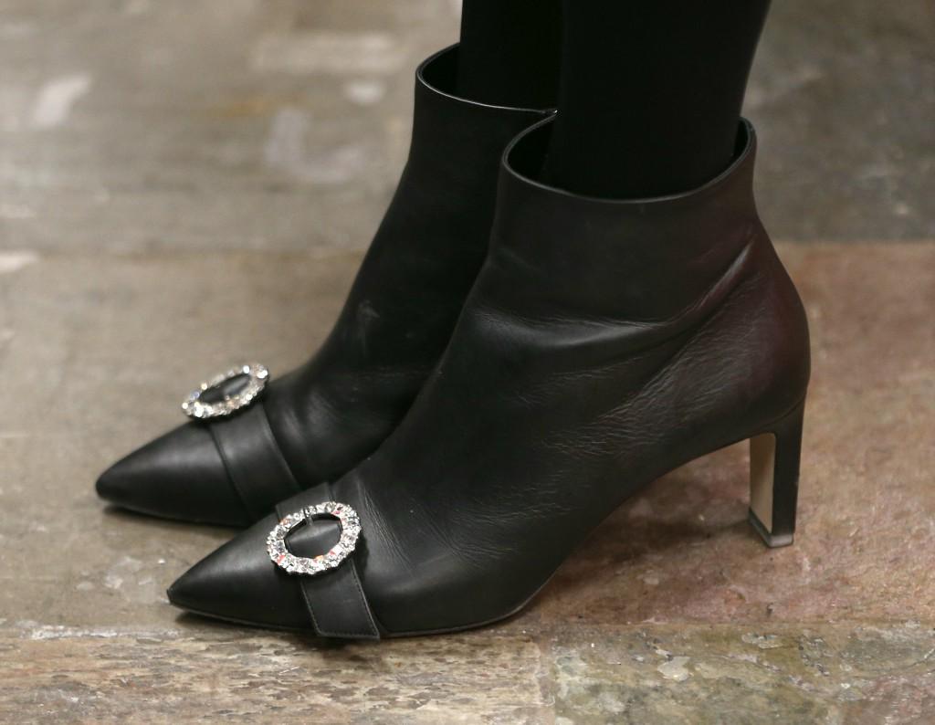 jimmy choo boots, emmy rossum, sundance film festival