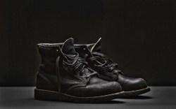 Broken Homme men's boots