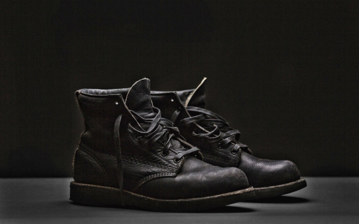 Broken Homme men's boots