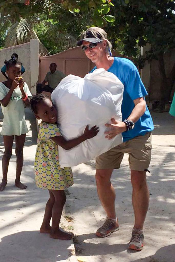 Soles4Souls in Haiti