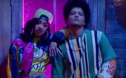 Bruno Mars Cardi B Finessee