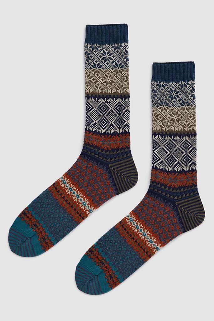 Chup Lys Socks