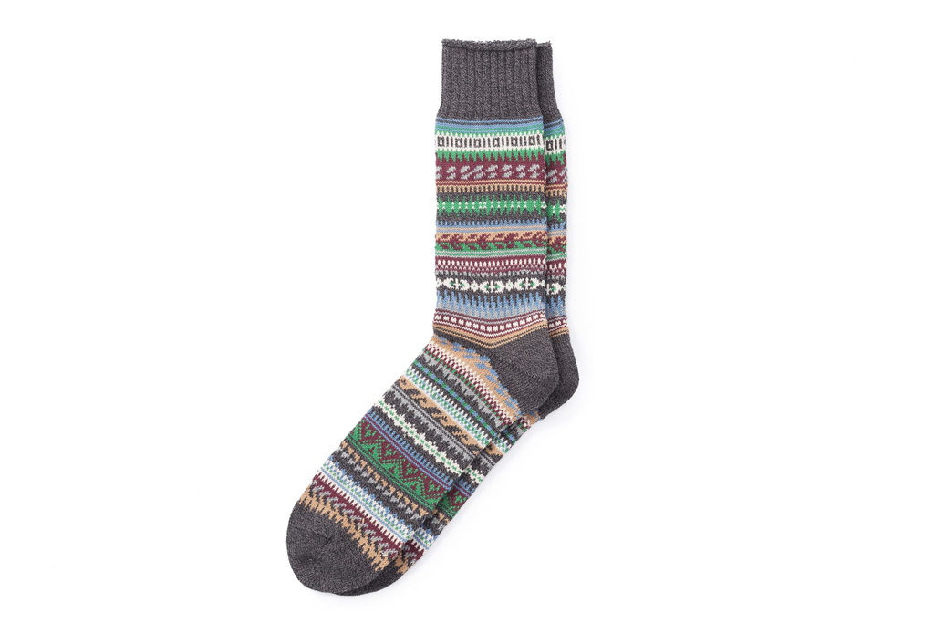 Chup Vivienda Socks
