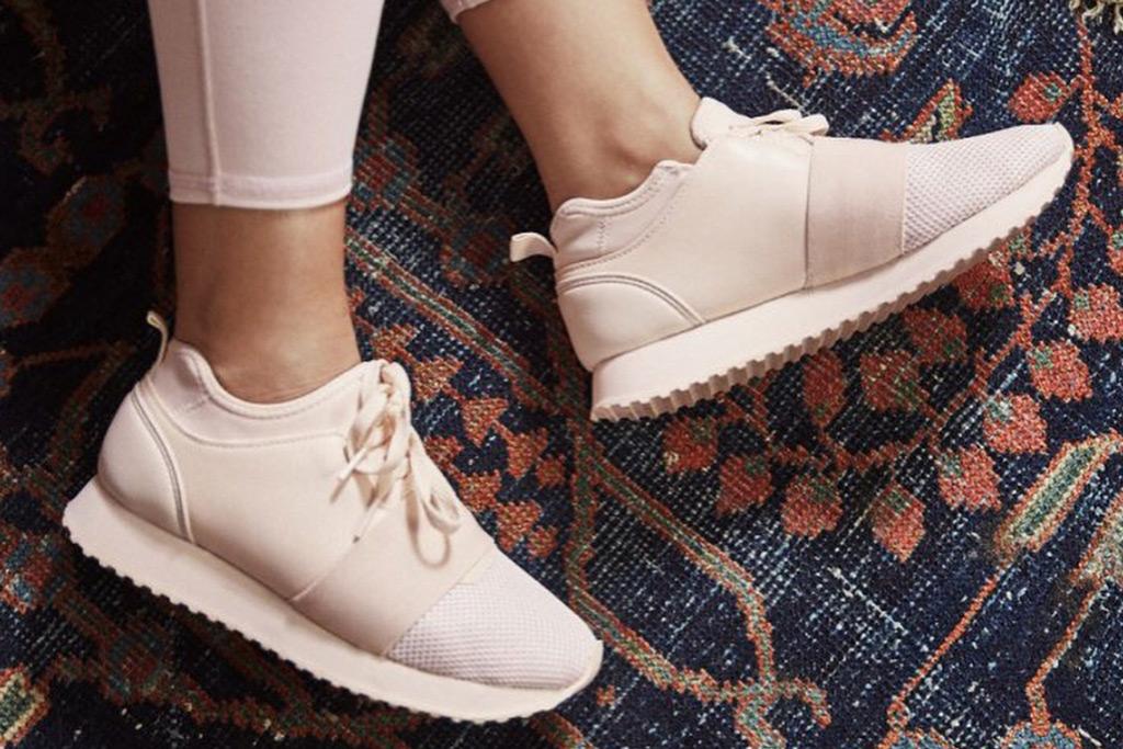 demi lovato, fabletics, sneakers