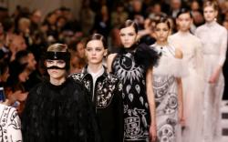 christian dior haute couture, paris fashion