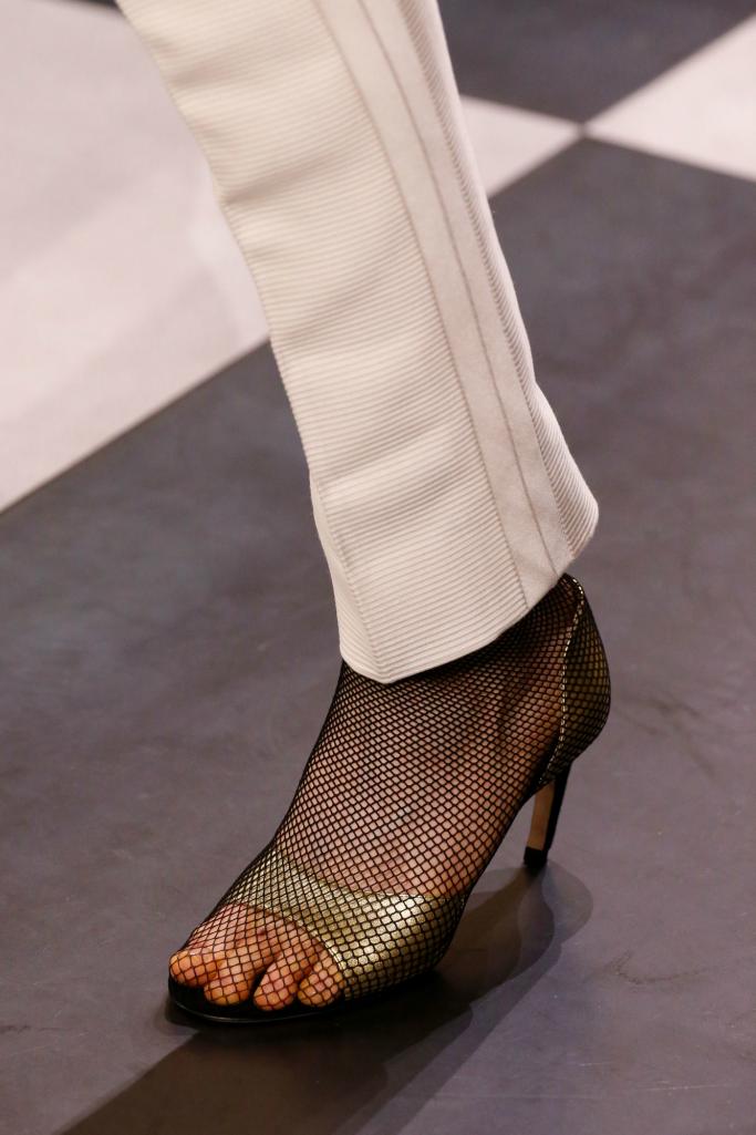 Christian Dior spring 2018, paris haute couture fashion week