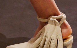 The Most Luxe Shoes From Paris Haute Couture Fashion Week