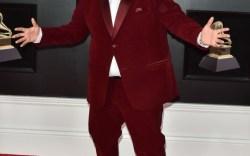 Grammys Red Carpet Arrivals