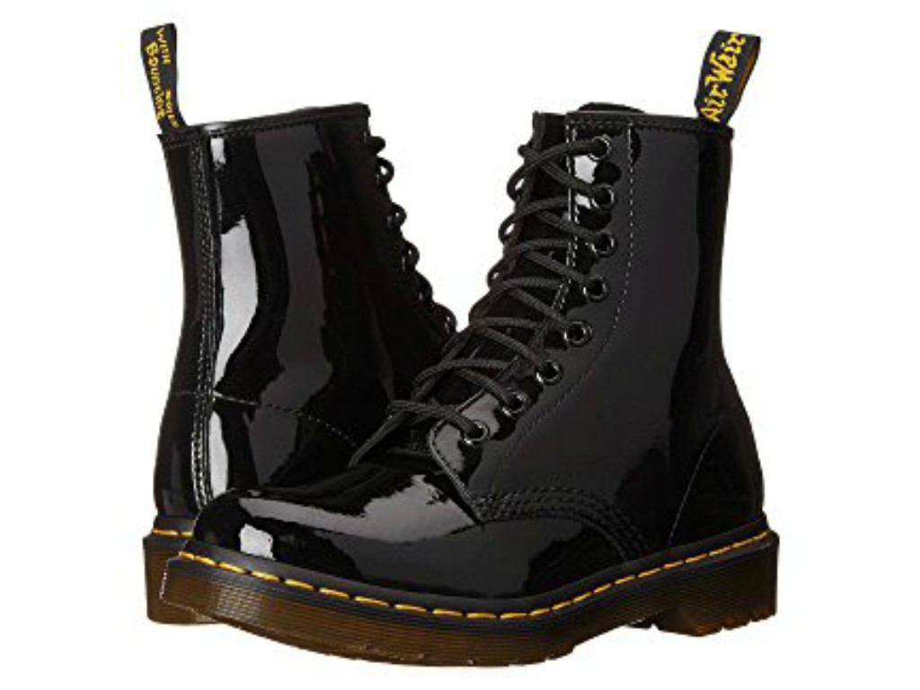 doc martens 1460 patent leather