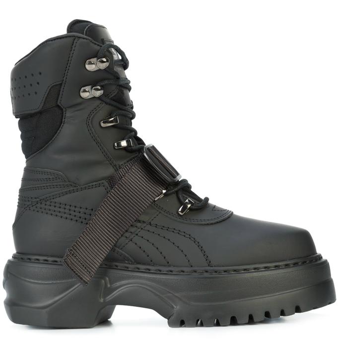 FENTY X PUMA Winter boots