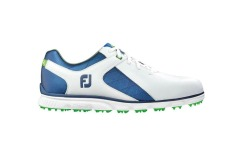 "FootJoy hands down makes the softest and most lightweight styles around. ""They also have stability and I really like how they look,"" Tom Wilkinson added."