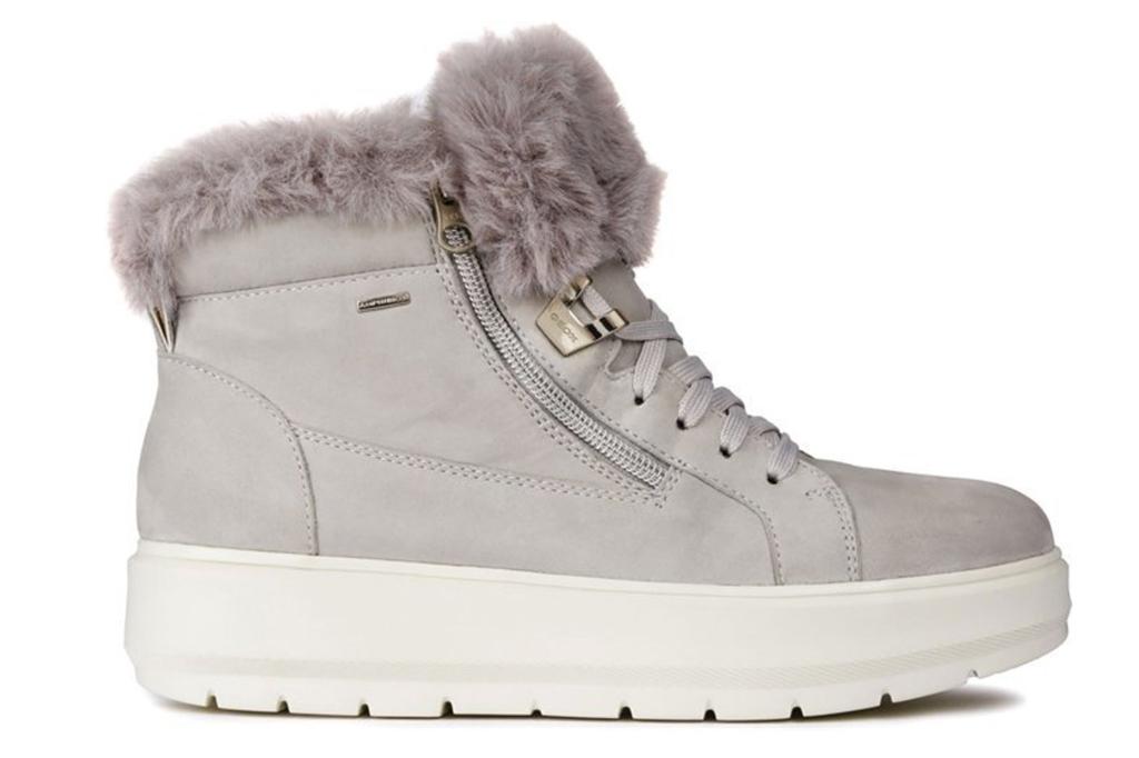 Geox Kaula ABX Waterproof Sneakers