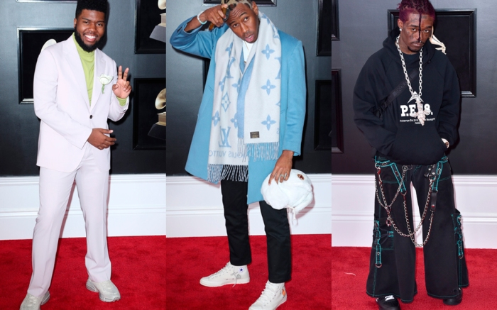 Grammy Sneakers 2018