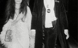 Yoko Ono & John Legend