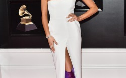 Best Dressed at the 2018 Grammy Awards Red Carpet