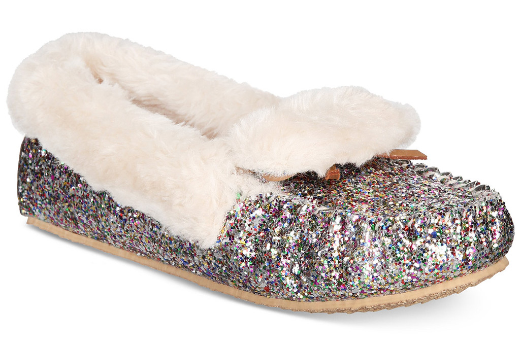 INC International Concepts slippers