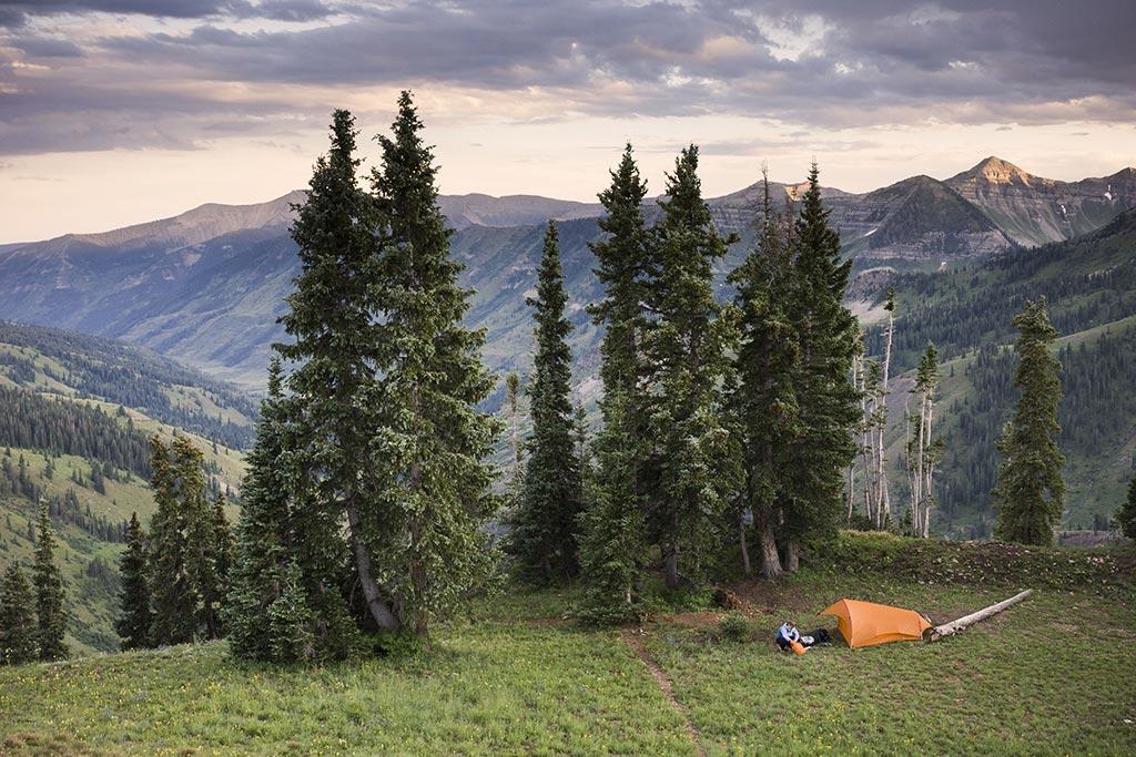 indian peaks wilderness, denver, colorado, outdoor retailer tradeshow 2018