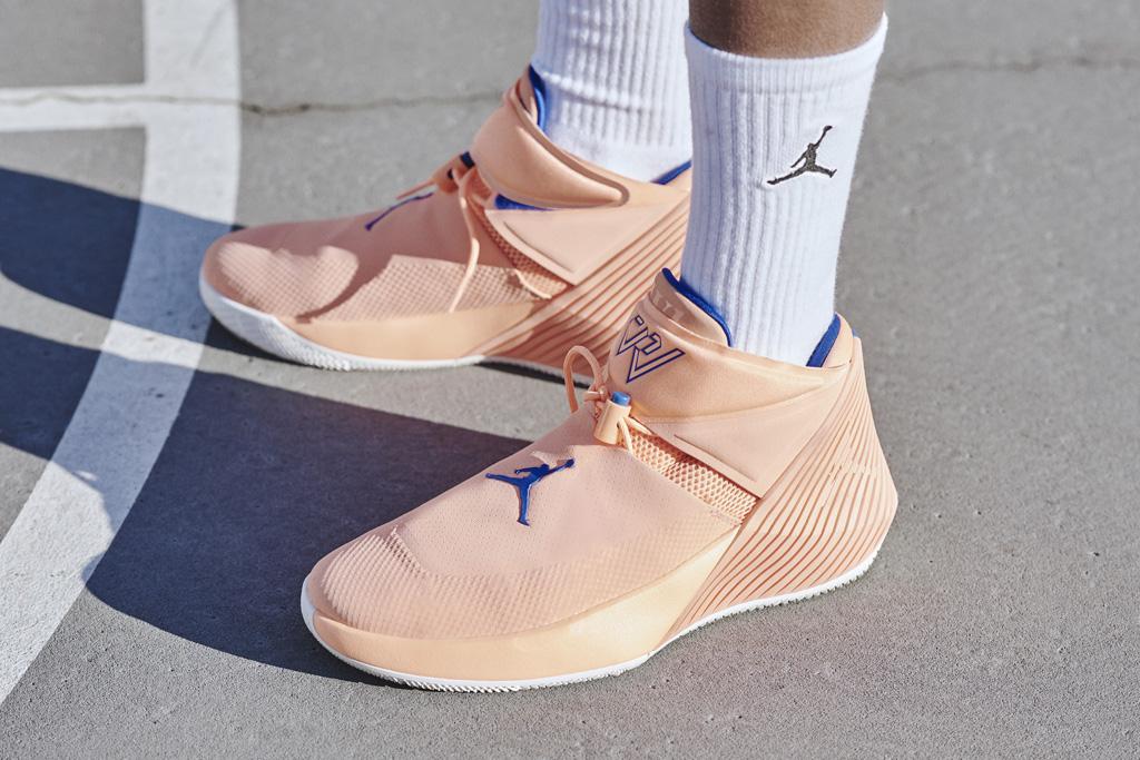 Jordan Why Not Zer0.1