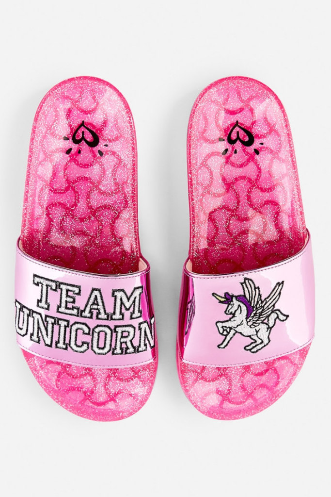 Irresistibly Cute Unicorn Shoes for