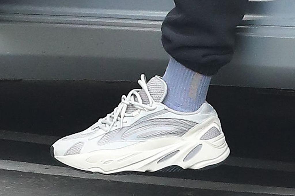 kanye west tennis shoes adidas